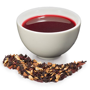 Mulled Wine Fruit Tisane