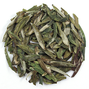 Snow Dragon Yellow Buds Chinese Yellow Tea