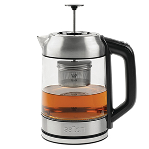 Variable Temperature Kettle - Cordless